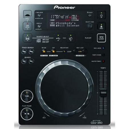 Location matériel DJ Pioneer, location platines Pioneer, location table de mixage Pioneer.