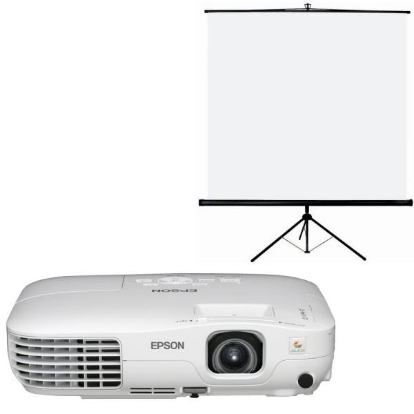 Location vidéoprojecteur, écran projection, TV led, écran géant pour réunion, conférence, séminaire