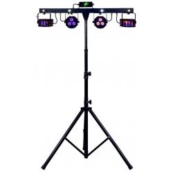 Location de matériel d'éclairage, projecteurs, éclairage d'ambiance, laser, stroboscope, boule à facette, lumière noire