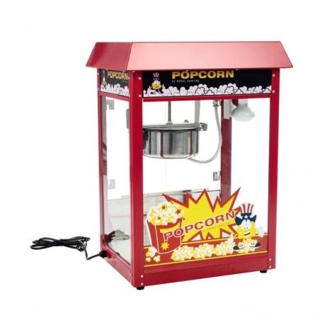 MACHINE A POPCORN - PACK 50...